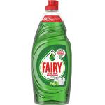 5x Fairy Ultra Plus Konzentrat Geschirrspülmittel 625ml um 11,29€