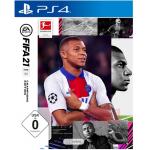 FIFA21 Champions Edition PS4 um 54,99 € / Xbox One um 59,99 €