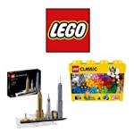 LEGO zu Spitzenpreisen bei Amazon