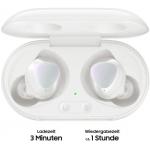 Samsung Galaxy Buds+ In-Ear Kopfhörer um 75,62 € statt 108,98 €