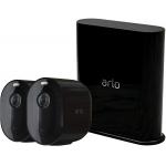 Arlo Pro3 Überwachungskamera & Alarmanlage, 2er Set um 413,77 €