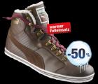 PUMA Herren Wintersneaker um 49,99€ @ Hervis.at