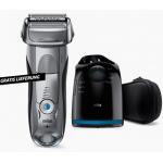 Braun Series 7 Wet&Dry + CCR2 Herrenrasierer um 111 € statt 155,93 €