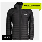 The North Face Isolationsjacke für Damen & Herren um je nur 99,90 €