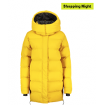 Helly Hansen Aspire Puffy Damenparka um 159 € statt 300 €