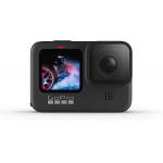 GoPro HERO9 Black um 413,80 € – Bestpreis! & HERO8 Black um 301,03 €