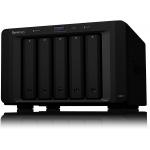 Synology DX517 5 Bay NAS um 410,95 € statt 493,12 € – Bestpreis!