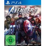 Marvel's Avengers für PS4 (+ PS5 Upgrade) um 39,50 € statt 44,98 €