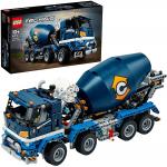 LEGO Technic – Betonmischer-LKW (42112) um 65,53 € statt 79,97 €