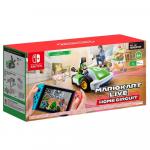 Mario Kart Live: Home Circuit – Luigi Set (Switch) um 77,65 € statt 85,57 €