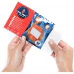 The Heat Company Bodywärmer – 10 Stück um 8,10 € – nur heute!