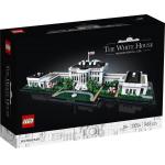 LEGO Architecture – Das Weiße Haus (21054) um 60,79 € statt 79,59 €