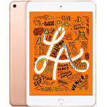 Apple iPad mini 5 (256GB, gold) um 458,12 € statt 565,99 €