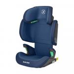 Maxi-Cosi Morion i-Size Kindersitz + e-Safety Sitzkissen um 156,12 €
