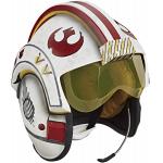 EMP Produkte in Aktion – z.B. Luke Skywalker Helm / Yoda Fußmatte