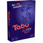 Tabu Partyspiel um nur 15,85 € statt 21,97 € – Bestpreis!