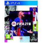 FIFA 21 für PS4 (+PS5) & Xbox One (+ Series X) um 46,99 € statt 52,43 €