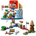 LEGO Super Mario – Abenteuer mit Mario Starterset (71360) um 39,99 €