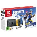 Nintendo Switch Fortnite Special Edition um 292,81 € statt 329 €