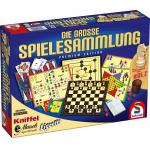 """Schmidt Spiele """"Die Große Spielesammlung"""" um 18,61 € statt 32,89 €"""