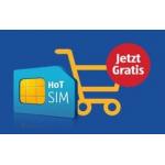 HoT – Simkarte GRATIS bestellen (1,99 € sparen)