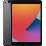 Neues Apple iPad (10,2″, Wi-Fi + Cellular, 32 GB) um 428,70 € statt 459 €