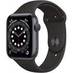 Apple Watch Series 6 (GPS, 44 mm) um 398,19 € statt 447 €