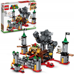 LEGO Super Mario – Bowsers Festung Erweiterungsset (71369) um 69,38 €