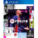 FIFA 21 für PS4 (+PS5) & Xbox One (+ Series X) um nur 28,22 €