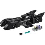 LEGO DC – 1989 Batmobile (76139) um 124,39 € statt 235,99 €