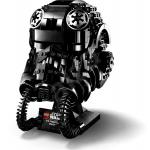 LEGO Star Wars – TIE Fighter Pilot Helm (75274) um 49,89 € statt 60 €