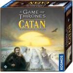 Catan – A Game of Thrones Strategiespiel um 57,92 € statt 84,90 €