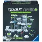 Gravitrax Konstruktionsspielzug in Aktion bei Thalia