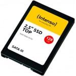 Intenso interne SSD-Festplatte 128GB um 17,14 € statt 21,90 €