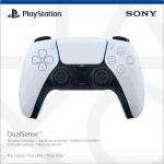 Sony DualSense Controller wireless weiß (PS5) um 54,98 € statt 69,57 €