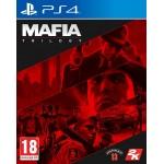 Mafia Trilogy für PS4 / Xbox One um nur 13,44 € statt 49,99 €