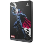Seagate Game Drive for PS4 – Marvel Avengers LE 2TB, Thor um 83,78 €