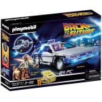 playmobil Back to the Future – DeLorean (70317) um 33,26 € statt 40,08 €