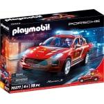 playmobil City Action – Porsche Macan S Feuerwehr (70277) um 35,29 €