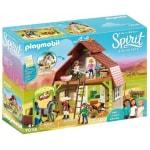 playmobil Spirit Pferdestall (70118) um 35,99 € statt 47,99 €