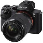 Sony Alpha 7 II Vollformat-Kamera um 798,36 € statt 899 € – Bestpreis!