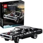 LEGO Technic – Dom's Dodge Charger (42111) um 70,49€ statt 83,80 €