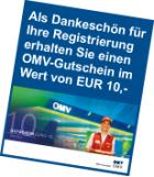 Tiroler Sparkasse Info anfordern 10€ OMV Tankgutschein bekommen @OMV