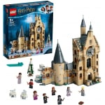 LEGO Harry Potter – Hogwarts Uhrenturm (75948) um 56 € statt 69 €