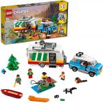 LEGO Creator 3in1 – Campingurlaub (31108) um 44,84 € statt 59,99 €