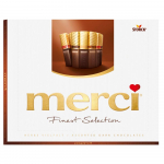4x merci Finest Selection Herbe Vielfalt 250g um 9,09 € statt 13,96 €