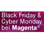 Magenta Black Friday – 20% Rabatt auf alle Tarife (Handy & Internet)