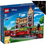 LEGO Exklusive Sets – Disney Zug mit Bahnhof (71044) um 264 €