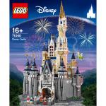 LEGO – Das Disney Schloss (71040) um 281,48 € statt 349,99 €
