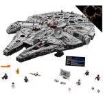 LEGO Star Wars – Millennium Falcon (75192) um 680 € statt 799,99 €